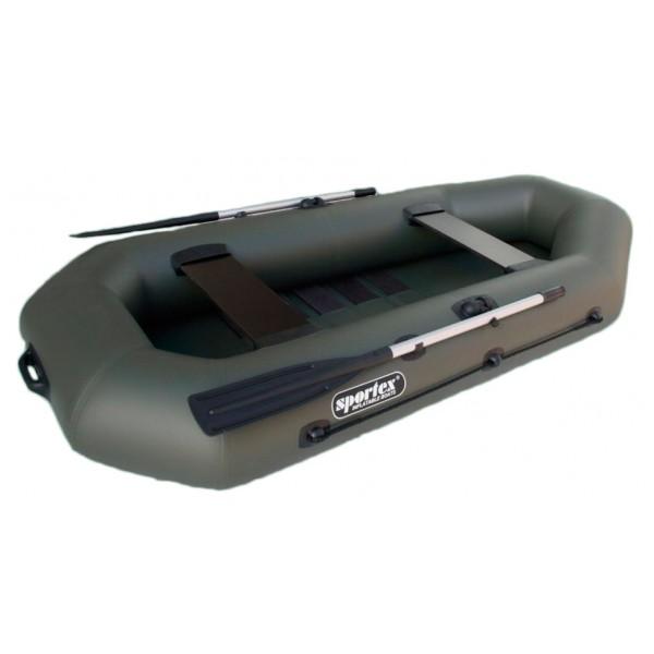 лодка sportex дельта 250