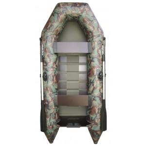 Надувная лодка Sportex Шельф 270SK