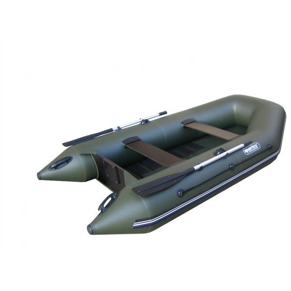 лодки спортекс 290