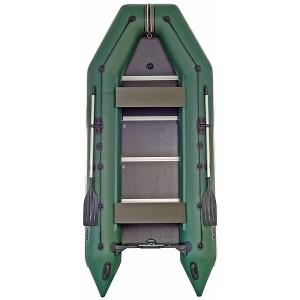 Надувная лодка КМ-360Д