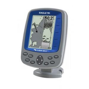 Eagle CUDA 250 S/GPS