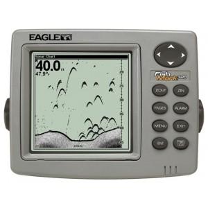 Eagle FishMark 320
