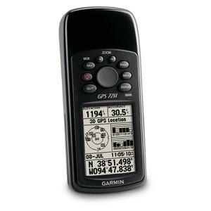 Garmin GPS 72Н