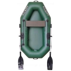 Надувная лодка Колибри К-190