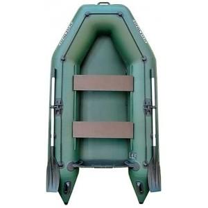 Надувная лодка Колибри КМ-260