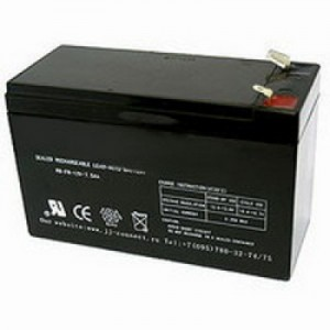 Аккумулятор 7 А/ч для эхолота